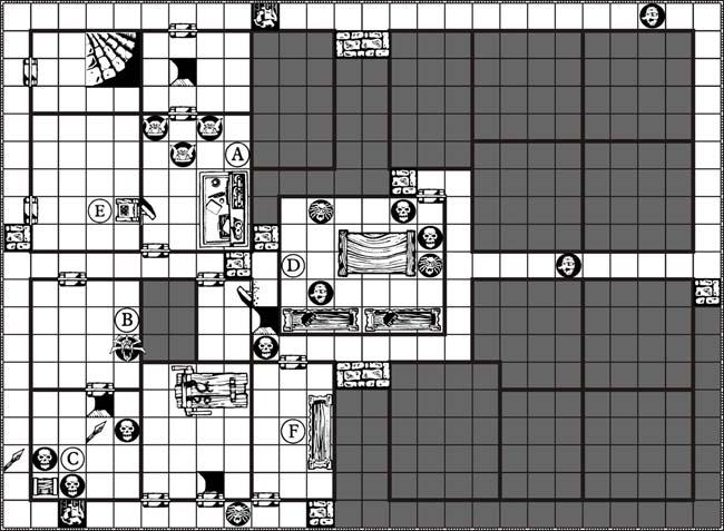 O Labirinto de Melar