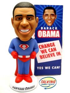 Captain Obama