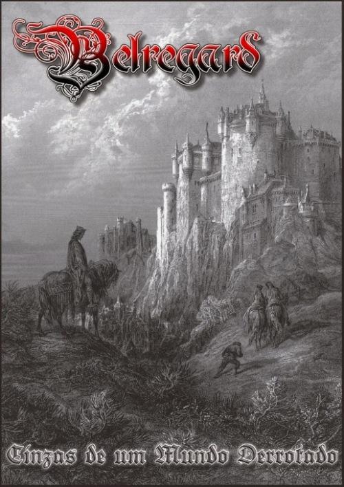 Belregard RPG - Cinzas de um Mundo Derrotado