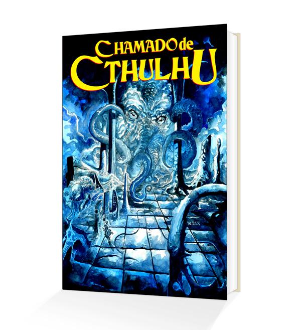 Chamado de Cthulhu