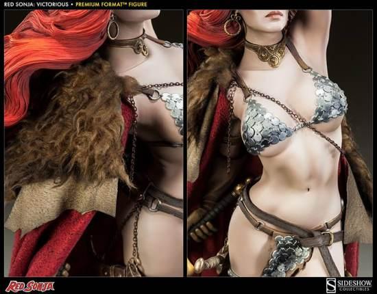 Red Sonja 5