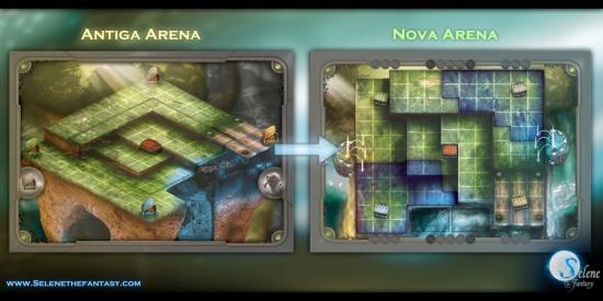 Arena-nova