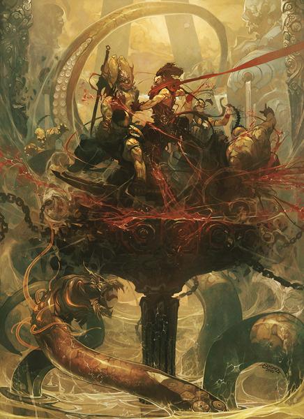 Artizako - Battle Royal