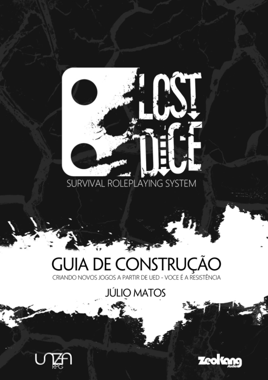 Lost Dice - Guia de Construção