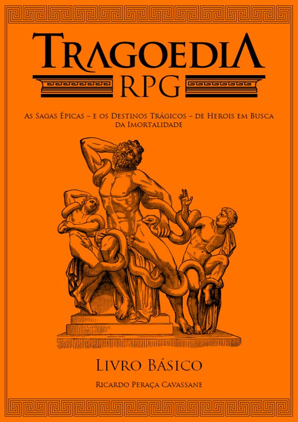 Tragoedia RPG