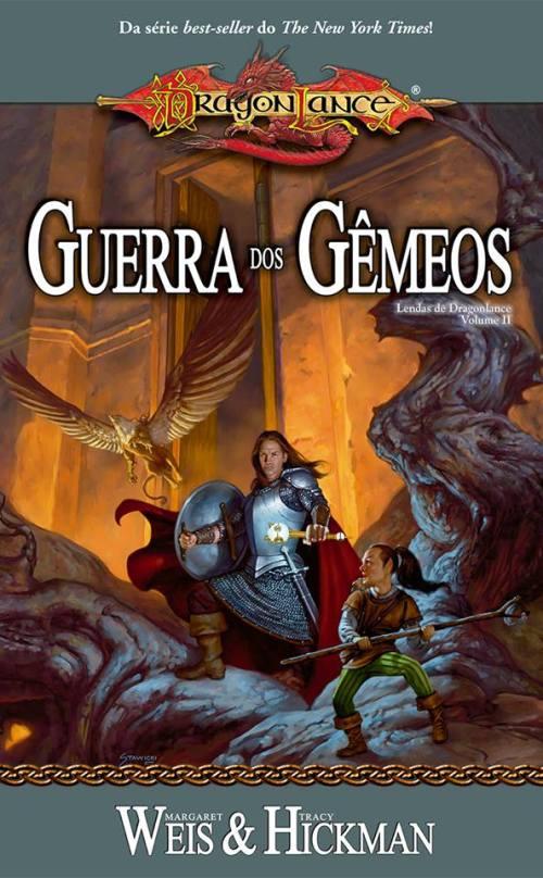 Guerra dos Gêmeos - Volume 2 Dragonlance