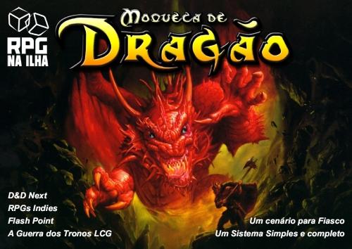 Moqueca de Dragão #1