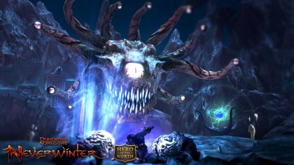 Neverwinter - Shadowmantle D&D