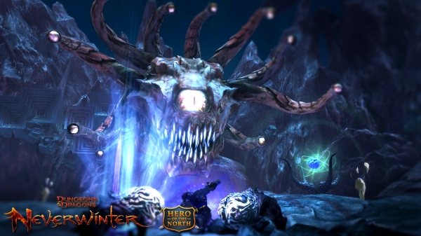 Neverwinter - Shadowmantle D&D