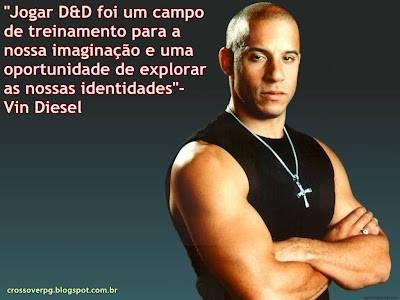 Vin Diesel - RPG