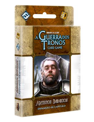 Antigos Inimigos - A Guerra dos Tronos Card Game