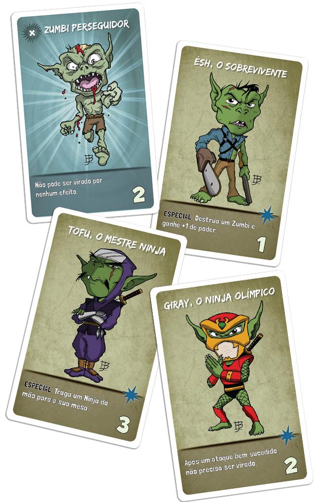 Card Goblins Turbo